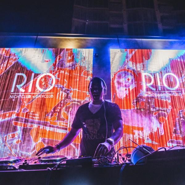 Rio Anniversary